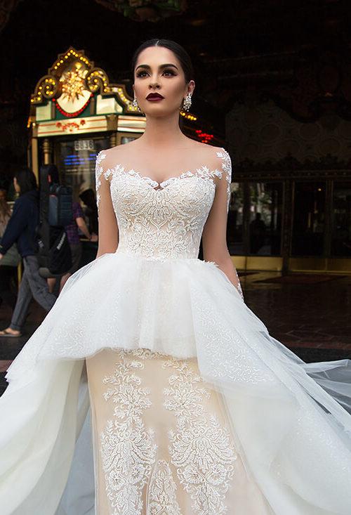 El vestido más importante de tu vida