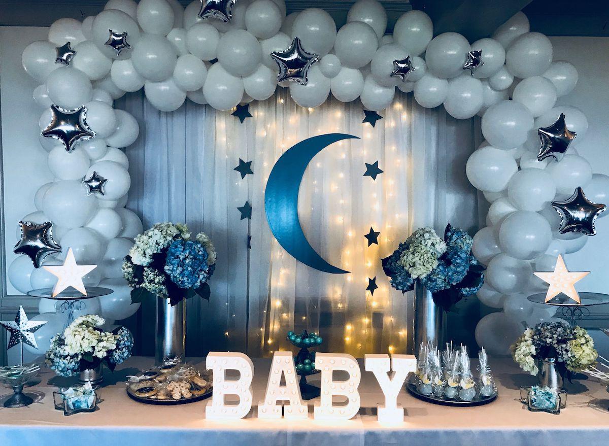 Baby Shower: una nueva celebración de moda